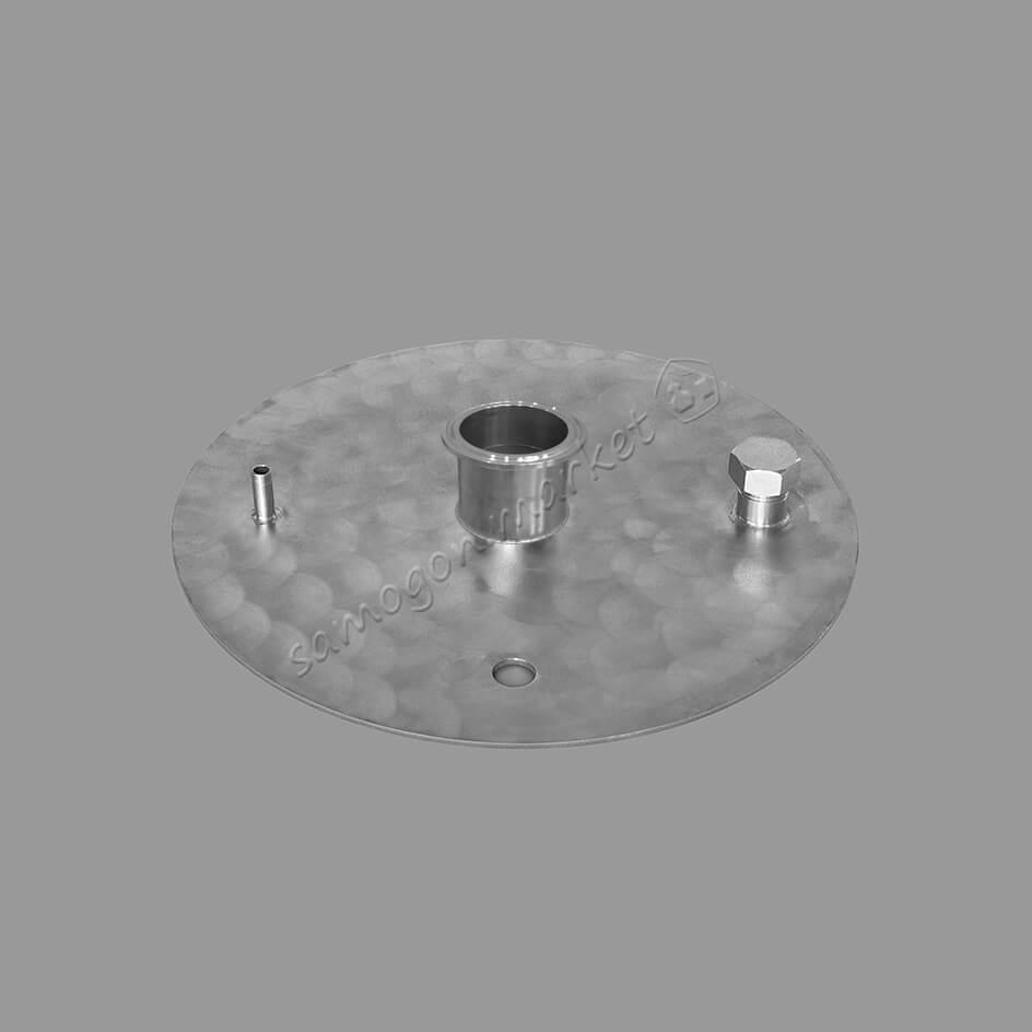 Крышка для универсального куба серии D250