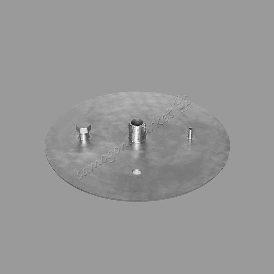 Крышка для универсального куба D320