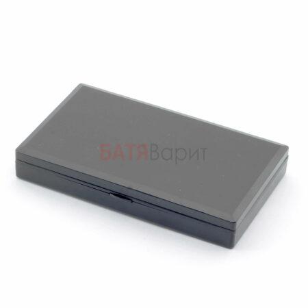 Весы карманные электронные 200г, черные
