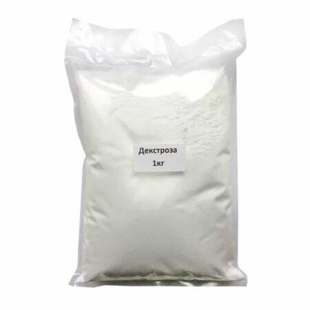Глюкоза (декстроза) 1кг, Биоросва