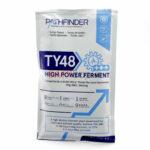 Спиртовые дрожжи Pathfinder 48 Turbo High Power Ferment, 135 г
