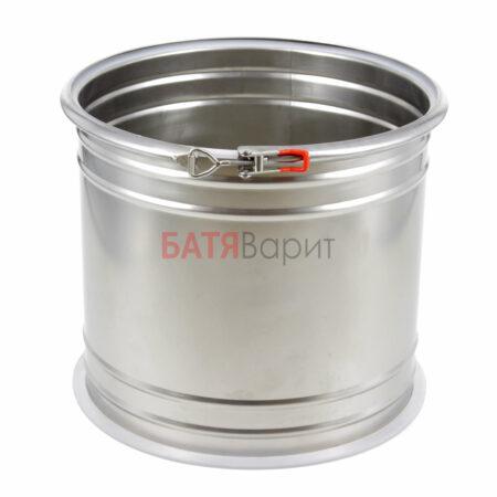 Увеличитель на 20 литров для куба Люкссталь 37 литров (360мм)