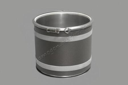 Увеличитель объема на 30 литров для куба Люкссталь 37 литров (360мм)