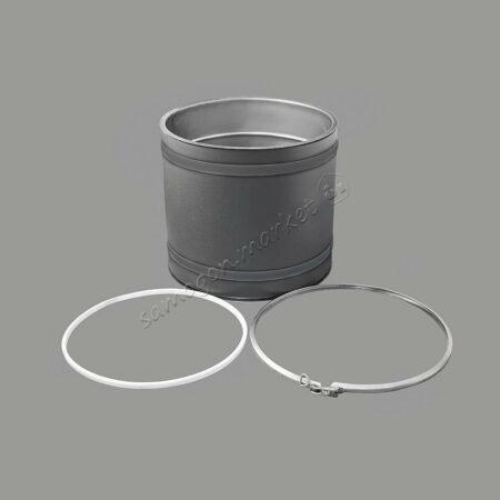 Увеличитель объема на 20 литров для куба Люкссталь 25 литров (320мм)