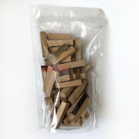 Дубовые палочки белый дуб 250 г, винная бочка Proper Wood