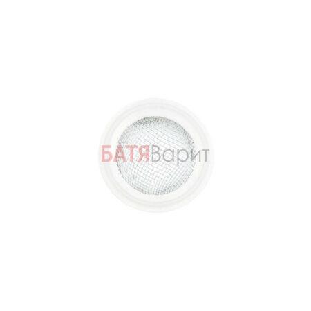 Прокладка фторопластовая с крупной сеткой кламп 1,5 дюйма