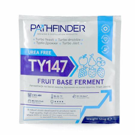 Турбо дрожжи для фруктов Pathfinder Fruit Base Ferment, 120 г