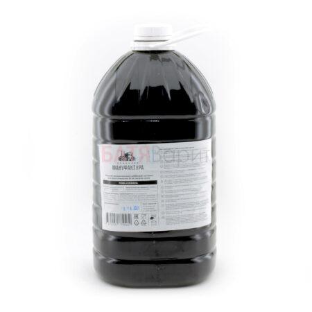 Солодовый экстракт рожь и ячмень 4,1 кг