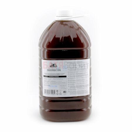 Солодовый экстракт ячмень и гречиха 4,1 кг