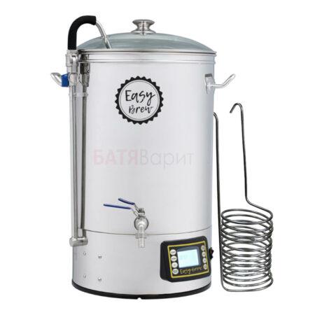 Автоматическая пивоварня Easy Brew